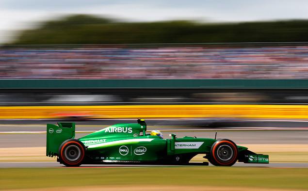 Кто управляет болидами Формулы-1 вместе с гонщиками. Фото 16