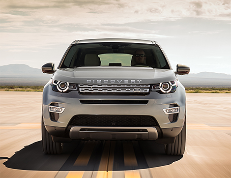 Семейство Land Rover Discovery выросло вдвое. Фото 1