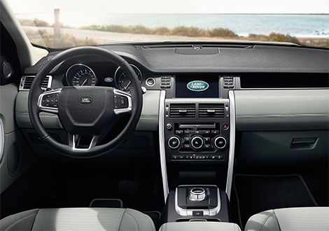 Семейство Land Rover Discovery выросло вдвое. Фото 4