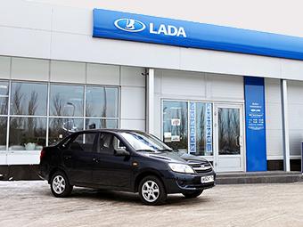 «АвтоВАЗ» решил продавать в Москве вдвое больше «Лад»