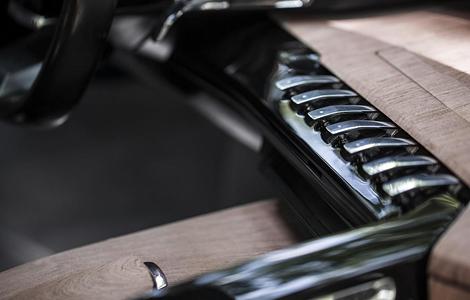 Французы подготовили новую версию гибрида Exalt. Фото 5
