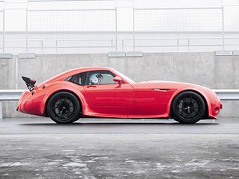 Немецкая марка Wiesmann решила возобновить выпуск спорткаров