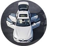 Тест-драйв пятидверного купе BMW 4-Series Gran Coupe, отчаянно похожего на седан. Фото 2