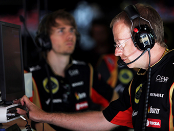 Команды Формулы-1 попросили ограничить радиопереговоры с пилотами