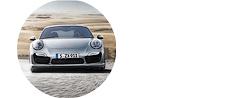 Ателье AMG разработало 510-сильного конкурента Porsche 911. Фото 2