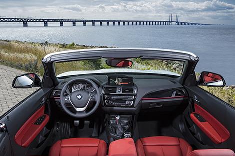 Публичный показ кабриолета BMW 2-Series состоится в Париже. Фото 4
