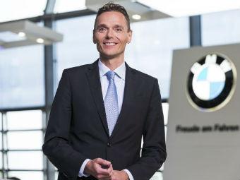 Infiniti возглавит бывший вице-президент BMW