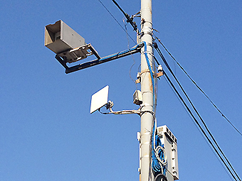 В России будут устанавливать частные дорожные камеры