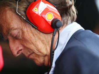 Уволившемуся президенту Ferrari запретили конкурировать с Fiat