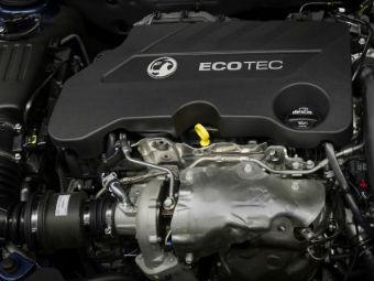 Opel привезет в Париж новый дизель