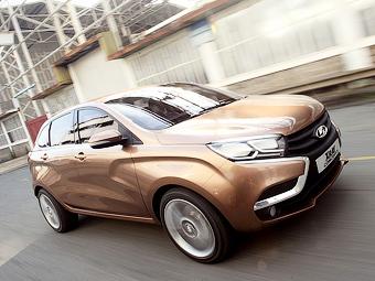 «АвтоВАЗ» потратит 100 миллиардов рублей на новые модели