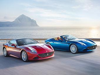 В Ferrari будут делать больше машин
