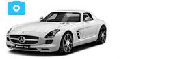 Все подробности об идеологически верном суперкаре Mercedes-Benz. Фото 2