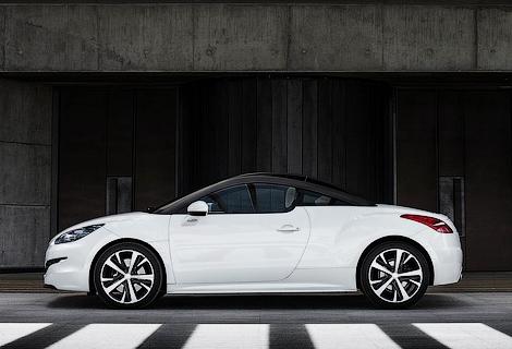Купе Peugeot RCZ останется без второго поколения. Фото 1