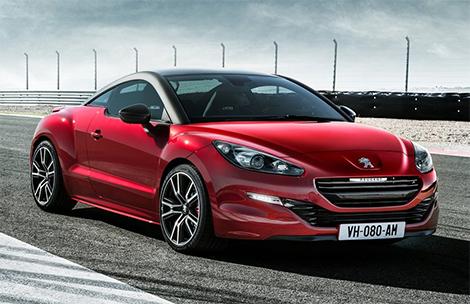 Купе Peugeot RCZ останется без второго поколения. Фото 2