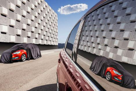 Рестайлинговую модель представят на Парижском автосалоне