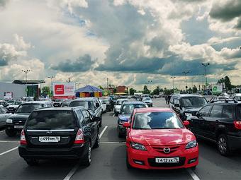 В Москве появится новый вид платных парковок