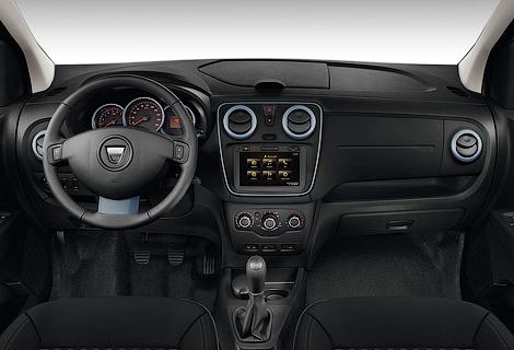 Dacia подготовила для Lodgy и Dokker версию Stepway. Фото 4