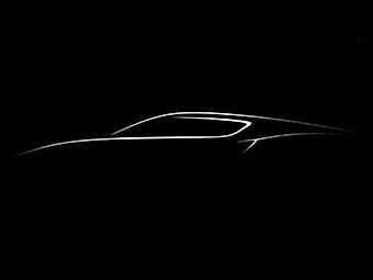 Lamborghini подготовит к Парижу загадочную модель