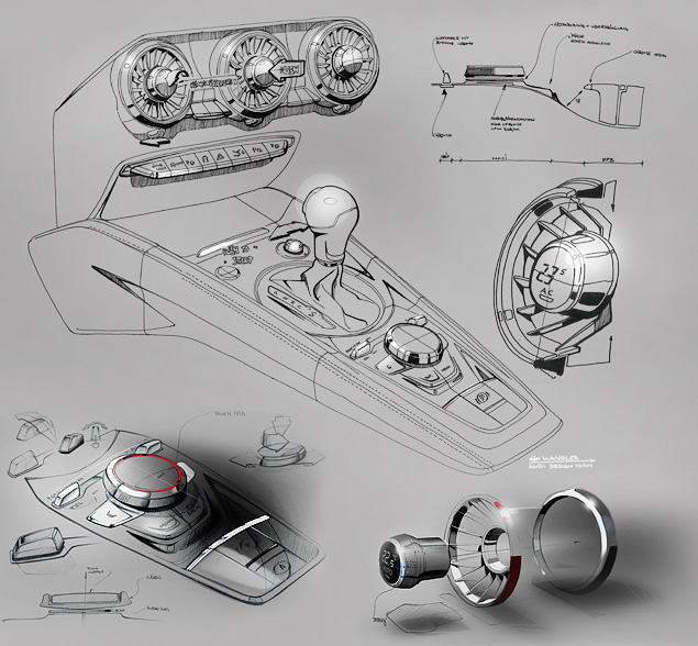 Тест-драйв Audi TT - спорткупе, в котором сила неплохо уживается с интеллектом. Фото 7