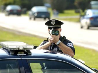 Американцы придумали радар для фиксации набора SMS за рулем