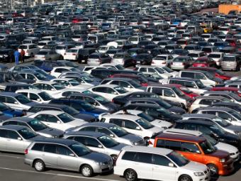 Смартфоны научат общаться для поиска мест на парковке