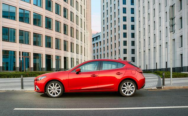 Длительный тест Mazda3: знакомство и первые впечатления