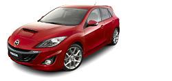 Длительный тест Mazda3: знакомство и первые впечатления. Фото 6
