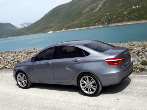 Новинка «АвтоВАЗа» будет предлагаться с тремя моторами. Фото 1