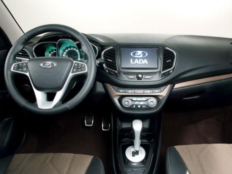 Новинка «АвтоВАЗа» будет предлагаться с тремя моторами. Фото 2