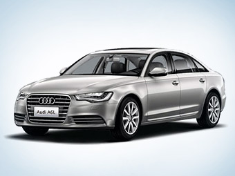 Volkswagen превратит Audi A6 в роскошный седан для Китая