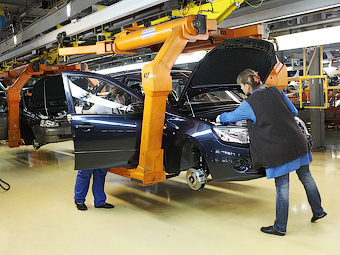 «АвтоВАЗ» объявил о новых сокращениях