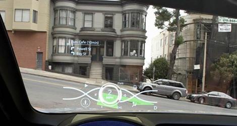 Новинка может предсказывать траекторию движения машин. Фото 2