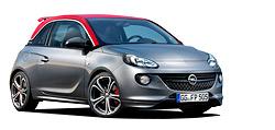Тест-драйв Opel Adam Rocks, или как кабриолет с кроссовером одну машину не поделили. Фото 6