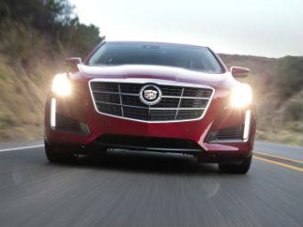 Cadillac придумал имя для своего флагмана