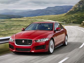 Jaguar оснастит седан XE своим самым экономичным дизелем