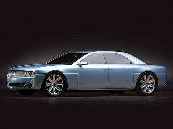 Ретро-футуристический лимузин Lincoln выставят на продажу