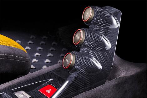 Компания Ferrari выпустит ограниченным тиражом модель 458 Speciale A. Фото 5