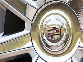 Новый глава Cadillac перевез офис компании ближе к дому