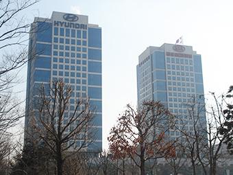 Hyundai потратит на офис в сеульском Гангнаме 10 миллиардов долларов