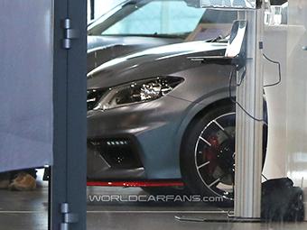 """Nissan привезет в Париж """"заряженный"""" Pulsar"""