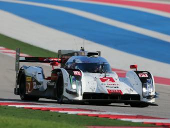 Audi дала «зеленый свет» конкуренту Ferrari LaFerrari