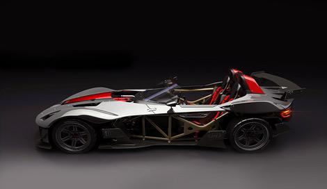 Компания Local Motors назвала победителя дизайнерского конкурса