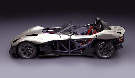 Компания Local Motors назвала победителя дизайнерского конкурса. Фото 1