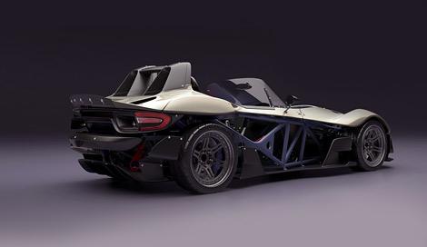 Компания Local Motors назвала победителя дизайнерского конкурса. Фото 2