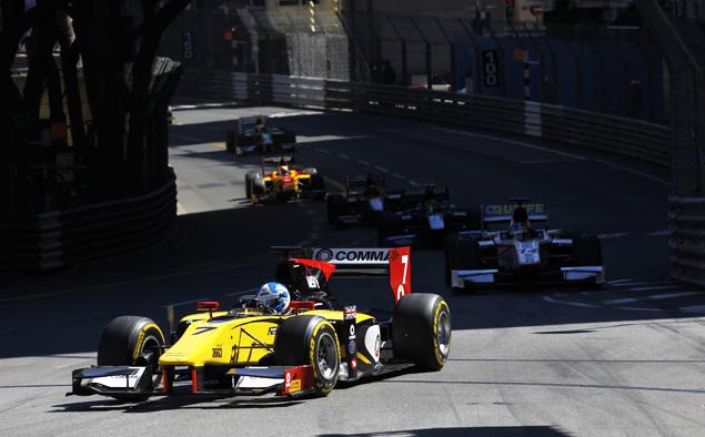 Гид по первому в истории Гран-при России. Фото 6