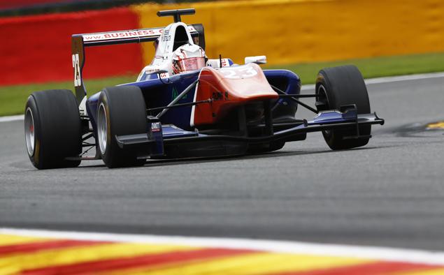 Гид по первому в истории Гран-при России. Фото 9