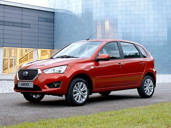 Стали известны сроки начала продаж хэтчбека Datsun в России