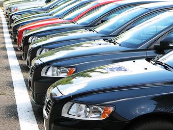 Автопроизводители потеряли пятую часть покупателей в РФ