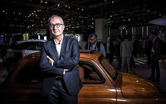 Семь автомобильных дизайнеров рассказывают о себе. Фото 5